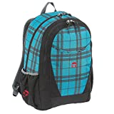 Take It Easy Schulrucksack PARIS Scotch türkis 497226 scotch türkis