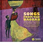 Songs from the Baobab: African Lullabies & Nursery Rhymes (Hardback) - Common