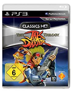 Jak & Daxter Trilogy - Sony PlayStation 3: Amazon.co.uk