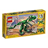 #6: LEGO Creator Mighty Dinosaurs 31058 Building Kit