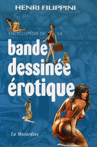 ENCYCLOPEDIE DE LA BD EROTI 06