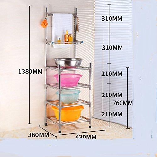 salviette-bagno-rack-angolo-pavimento-in-acciaio-inox-del-lavabo-del-bagno-b