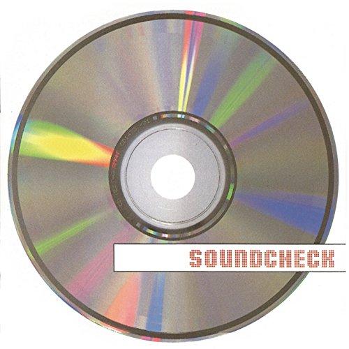 Testtöne für Recorder-Test 5 (Pegeltöne, Geschwindigkeitstest, Rauschen, Impulssignale)