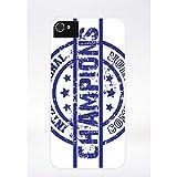 Générique Coque Champions Compatible iphone 4 Transparent