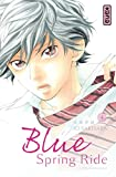 Blue spring ride Vol.4