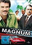 Magnum - Die komplette fünfte Staffel [6 DVDs] - Tom Selleck