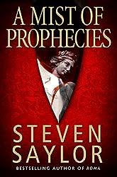 A Mist of Prophecies (Gordianus the Finder Book 9)