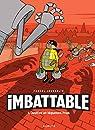 Imbattable, tome 1 : Justice et légumes frais par Jousselin