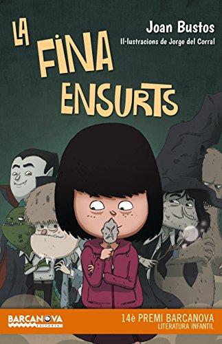 La Fina Ensurts (Llibres infantils i juvenils - Diversos) (Catalan ...
