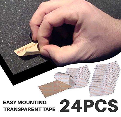 ace-punch-24-pieces-bricolage-facile-et-rapide-gluant-ruban-adhesif-transparent-montage-languettes-a