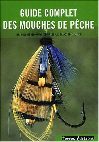 Guide complet des mouches de pêche par InTexte