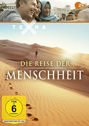 Terra X: Die Reise der Menschheit