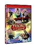 Thomas & Friends: La Leyenda Del Tesoro Perdido De La Isla De Sodor [DVD]