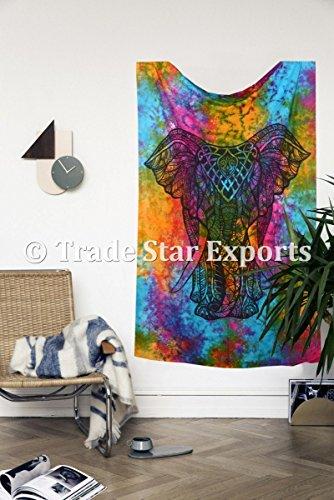 ethnique-de-teinture-et-lphant-good-luck-bohemian-tapisserie-mur-lit-en-coton-gypsy-home-decor-tentu