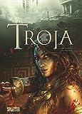 Troja. Band 4: Die Pforten des Tartaros - Nicolas Jarry