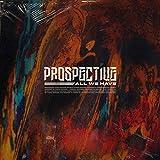 Anklicken zum Vergrößeren: Prospective - All We Have (Audio CD)