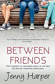 Between Friends by [Harper, Jenny]