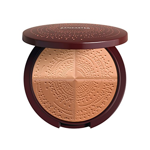 Lancaster 365 Sun - Protecting Bronzing Powder Adjustable Glow, 1er Pack (1 x 20 g) -