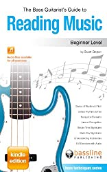 The Bass Guitarist's Guide to Reading Music - Beginner Level (Bass Essentials) (English Edition)