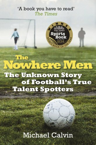 The Nowhere Men por Michael Calvin