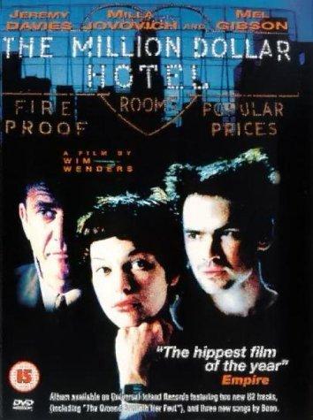 The Million Dollar Hotel [DVD] [2000] by Jeremy Davies