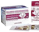 Uri Max H7 05010 Kinder Urinklebebeutel, steril (10-er Pack)