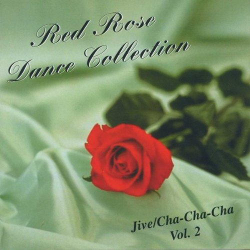 Red Rose Dance Collection Vol2