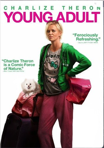 YOUNG ADULT - YOUNG ADULT (1 DVD)