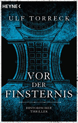 Vor der Finsternis (Kindle Single)