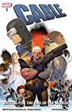 Cable Vol. 2: Waiting For the End of the World (Cable (2008-2010))