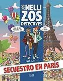 Secuestro en París (IDEAKA)
