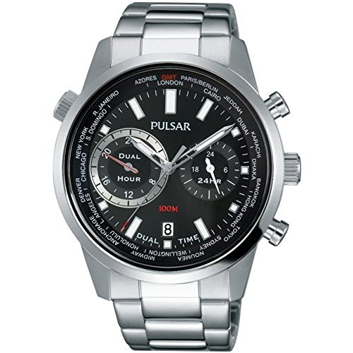 pulsar-mens-bracelet-en-acier-inoxydable-chronographe-noir-py7005x1