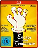 Escape from Tomorrow kostenlos online stream