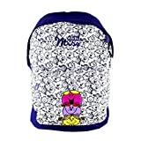 Little Miss Sushine 341495 School Backpack, Purple (Viola)