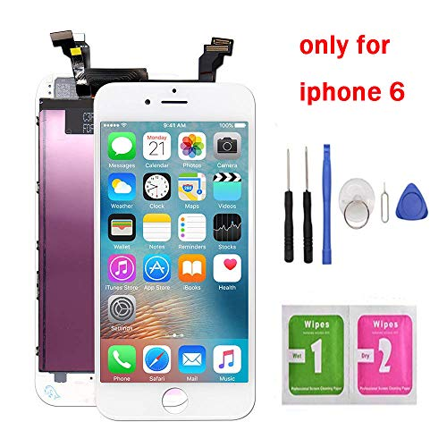 Strict Connettore Fpc Modulo Touch Screen Scheda Madre Apple Iphone 6 6g Cell Phones & Accessories Other Cell Phone Accessories