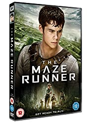 The Maze Runner [Dvd]