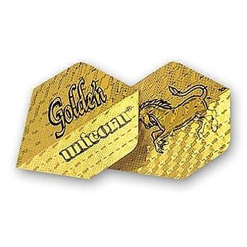 Van Allen Golden Dardos...