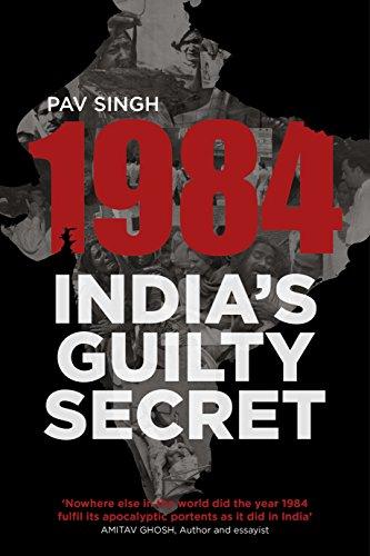 1984: India's Guilty Secret por Pav Singh