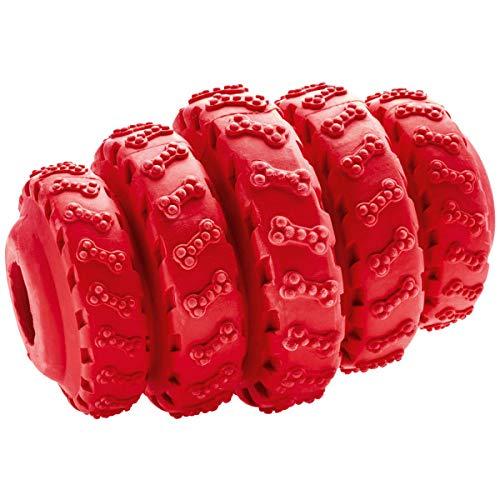 Hunter 65984Talvik Neumáticos Perros Juguete