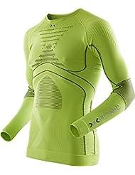 X-Bionic Erwachsene Funktionsbekleidung Man Acc Evo UW Shirt LG SL