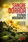 Sangre dorada par Woodworth