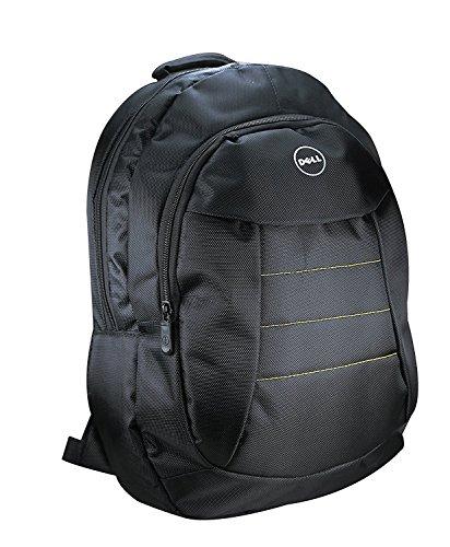 """Entry Level Backpack Black design for DELL 15.6"""" Laptop"""