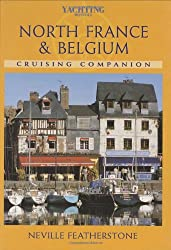 The Cruising Companion to North France and Belgium