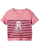 Roxy Girl's RG Fashion T-Shirt