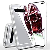 MoEx Samsung Galaxy S10 Soft Silicone Phone Case with