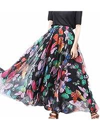 98a6b34d6060 Suchergebnis auf Amazon.de für: Maxi - Röcke / Damen: Bekleidung