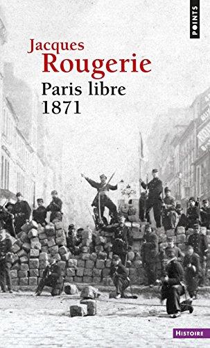 Paris libre 1871