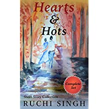 Hearts & Hots: Romance (Complete Set)