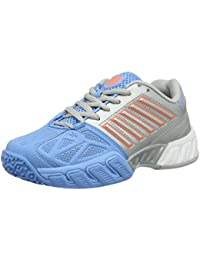 K-Swiss Performance Bigshot Light 3 Jnr Omni, Zapatillas de Tenis para Niñas