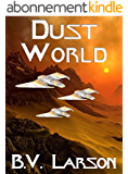 Dust World (Undying Mercenaries Series Book 2) (English Edition)